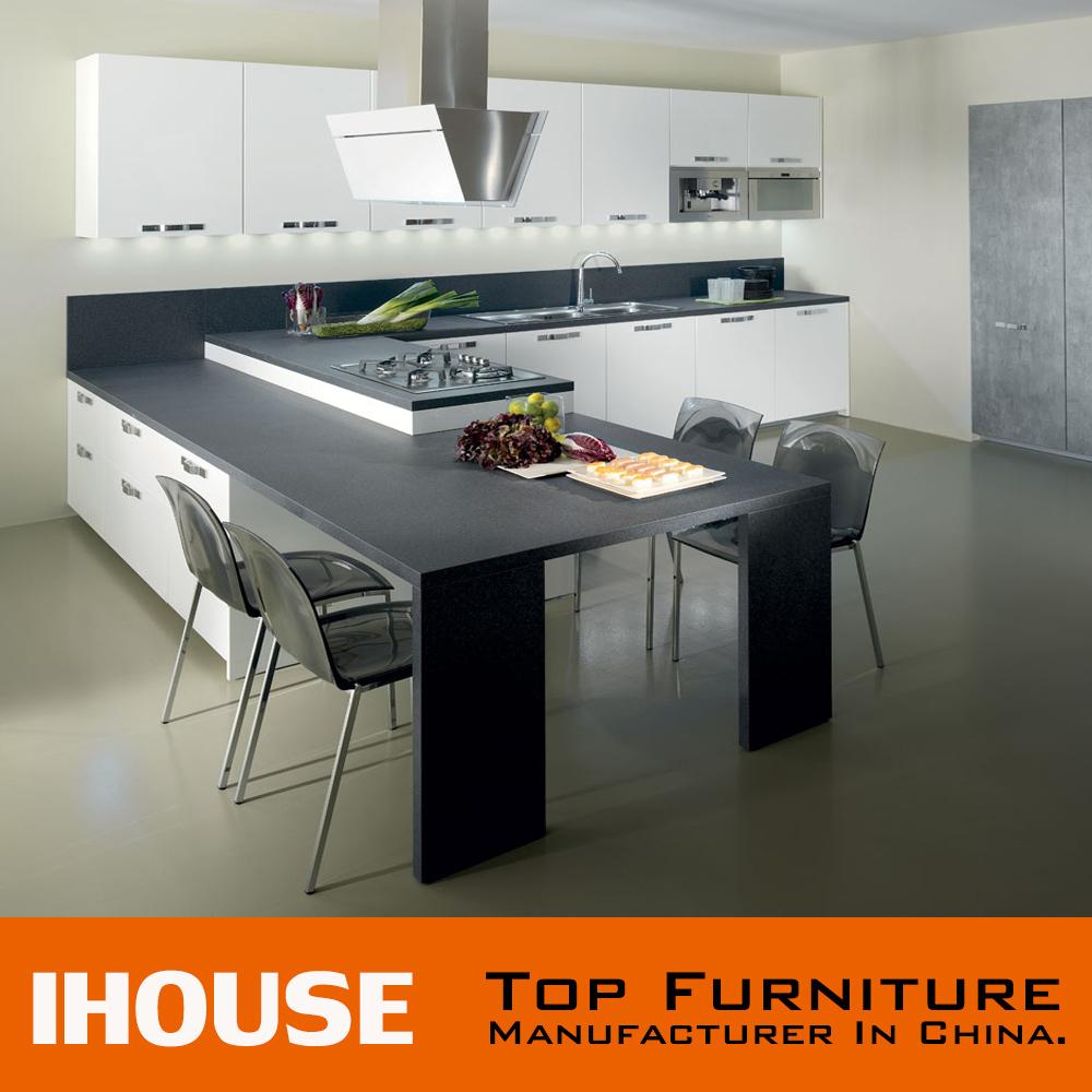 Finden Sie Hohe Qualität Kunststoff Küchenmöbeln Hersteller und ...