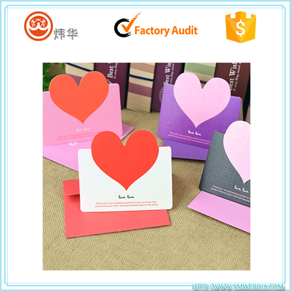 Buy cheap china fancy paper wedding card products find china fancy fancy heart style paper small greeting cardwedding invitation cardbirthday card m4hsunfo
