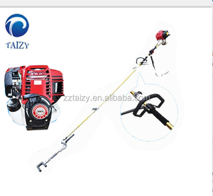 Nuts Harvest Machine Gasoline olive picker