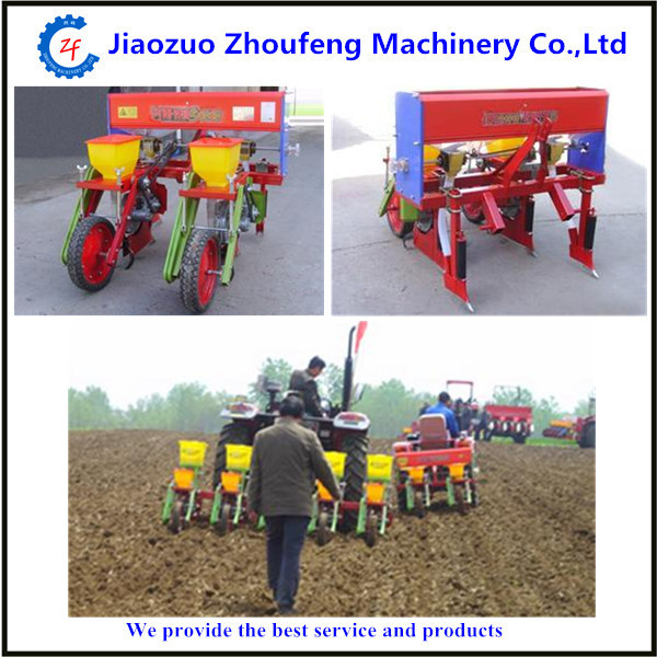 small tractor corn precision planter/tractor corn seed planter for sale (skype:wendyzf1)