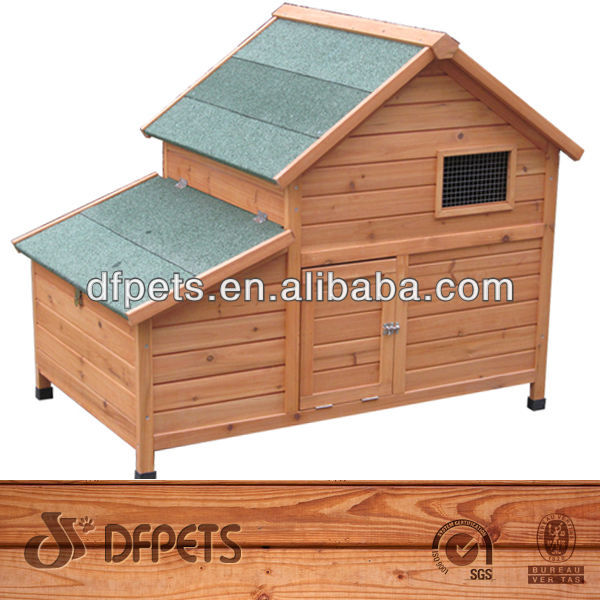 DFPets DFC002 China Wholesale layer chicken poultry shed
