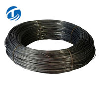 Black Annealed Metal Wire