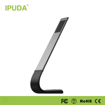2016 Alibaba Thailand IPUDA Smart Table Lamp With Remote Control Table Lamps