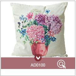 Damast Floral Vorhänge Jacquard Vorhänge Stange tasche Top fenster Vorhang