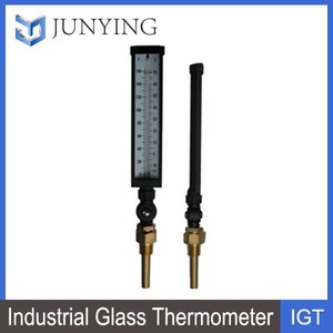 Boiler Thermometer Glass Tube