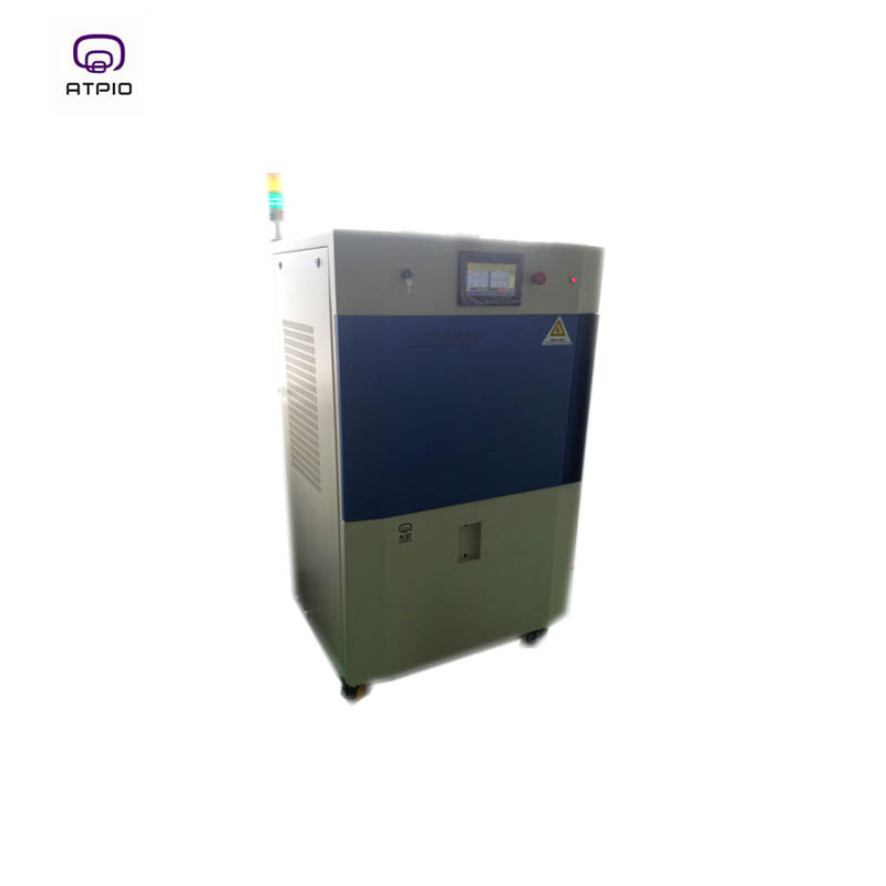 XO-5KW microwave high-temperature sintering furnace