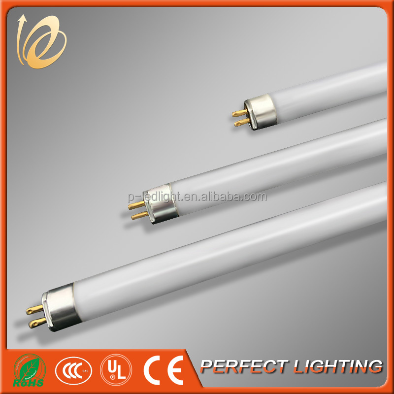 Factory price energy saving high quality 5ft 36w T5 fluorescent tubes with bracket