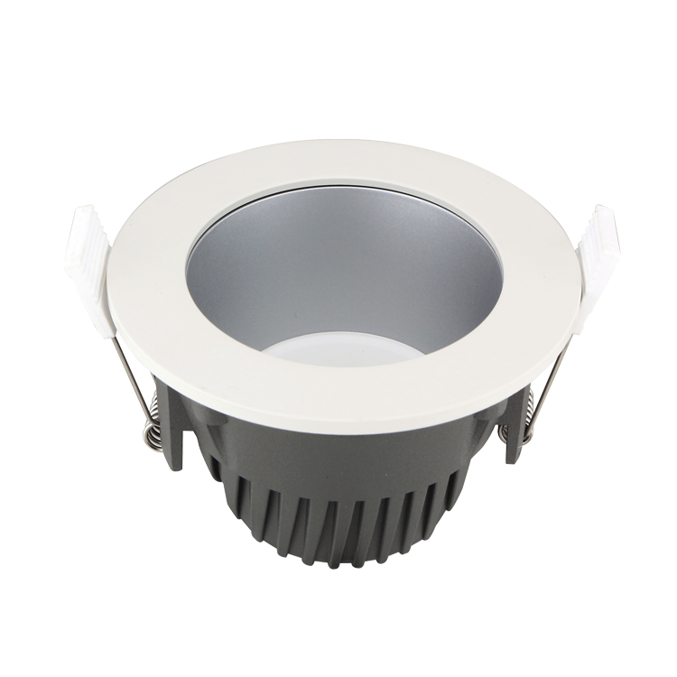 SMD led lamp 6w 9w 14w 29w 50w die casting aluminum recessed residential <strong>downlight</strong>