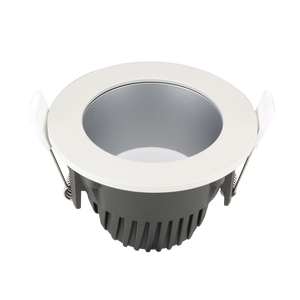 SMD led lamp 6w 9w 14w 29w 50w die casting aluminum recessed residential downlight