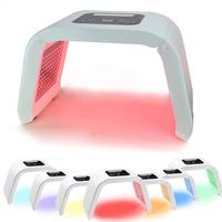 Pdt Medical 2019 Light Machine Led Photon Therapy Facial Mask