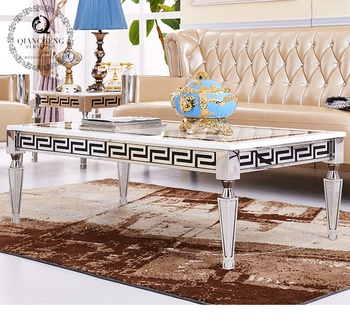 Simple Chinese Marble Top Tea Table And Chairs Teapoy Design   Buy Chinese  Tea Table And Chairs,Marble Top Coffee Table,Teapoy Designs Product On ...