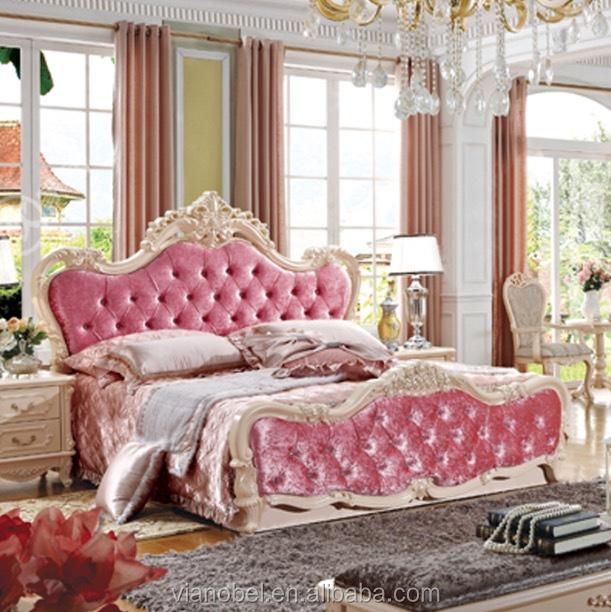 Venta al por mayor camas blancas-Compre online los mejores camas ...