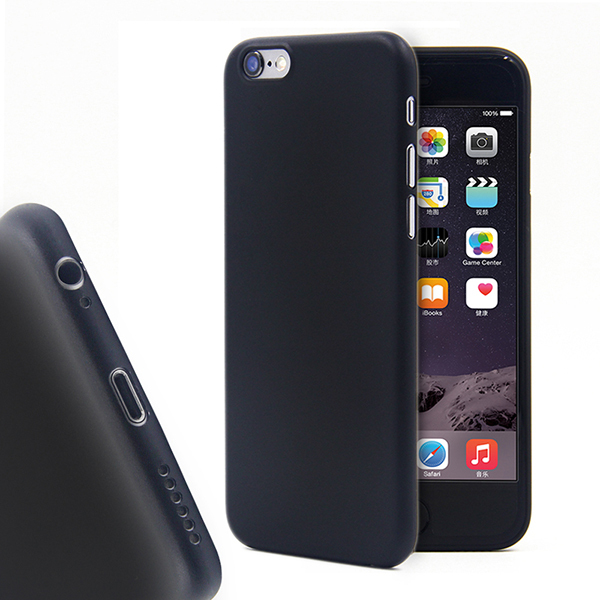 Matte Finish For Iphone 6s Phone Case,Ultra Thin 0.35mm Pp For ...