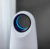 OEM 2020 Newest Smart Portable Mini Easy Home HEPA Carbon Filter Air Purifier