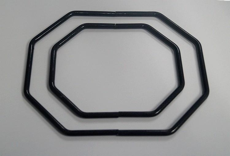 carbon fiber fitting