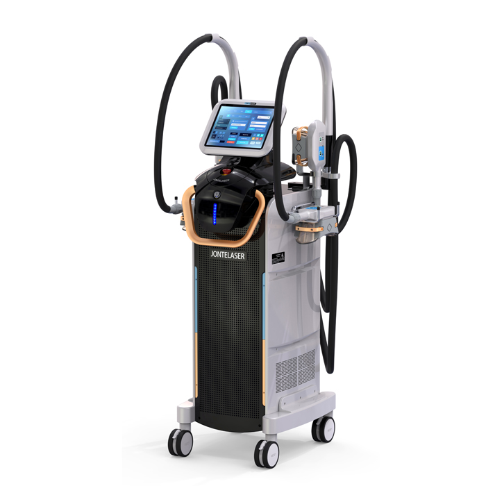 360 Cryotherapy Cryo Body Slimming Machine Fat Freezing Slimming Cryolipolysis Machine