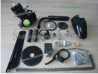4 Stroke 49cc Bicycle Engine Kit/cheap 4 Stroke Gas Motor Scooter ...