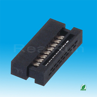 1.27*1.27mm IDC Socket Connector Wiring Connector