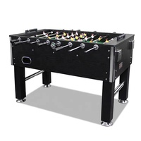 Best Seller Indoor MDF Pub Game Room Sports Foosball Table Hand Football Game Table Soccer