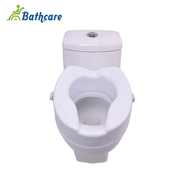Excellent Low Price Pe Plastic 6 Raised Commode Toilet Seat For Handicaps Buy Raised Toilet Seat Plastic Raised Toilet Seat Raised Toilet Seat For Handicaps Spiritservingveterans Wood Chair Design Ideas Spiritservingveteransorg