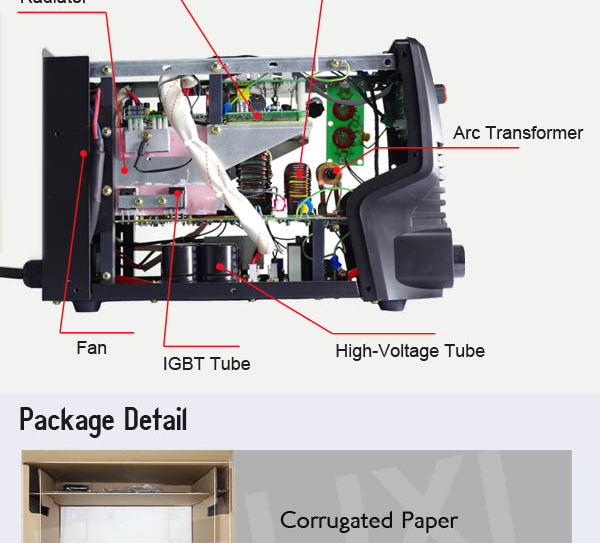 China Professional Inverter Portable Welder Plasma Cutter,Cutting ...
