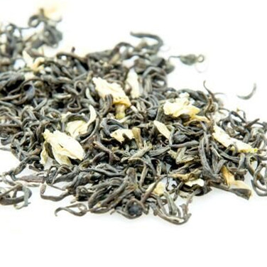 Flower Flavor Tea Jasmine Green Tea - 4uTea | 4uTea.com