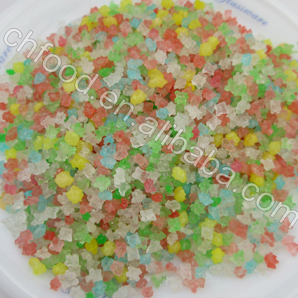 Hot sale! Confectionery , Korean Hard Candy, Korean Star Candy