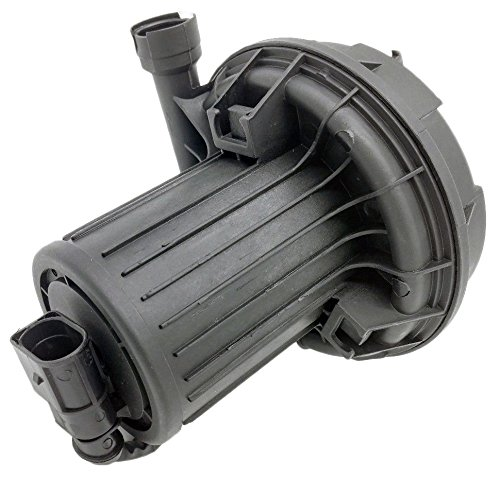 OKAY MOTOR Secondary Air Injection Pump for Audi A4 A6 VW Beetle Jetta Passat Golf Touareg