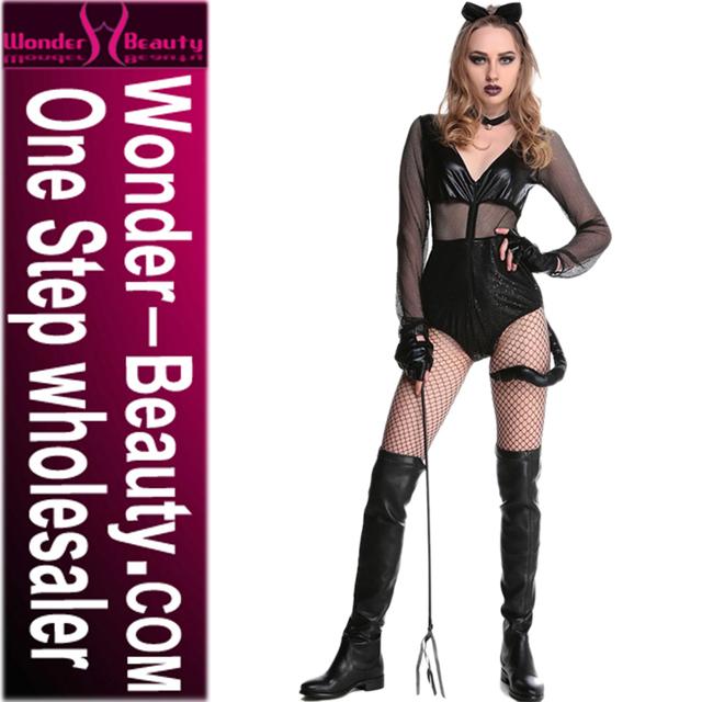 2017 Black Suit Sexy Costume Yuanwenjun Com