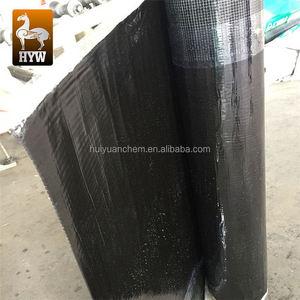 Liquid applied sbs modified elastomeric waterproofing membrane
