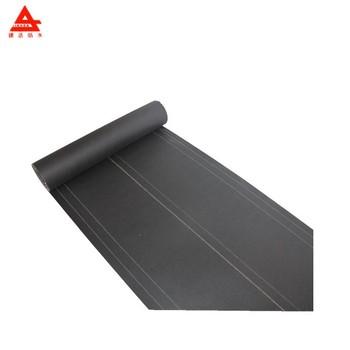 Roofing Underlayment Astm D226 30lbs Heavy Duty Asphalt