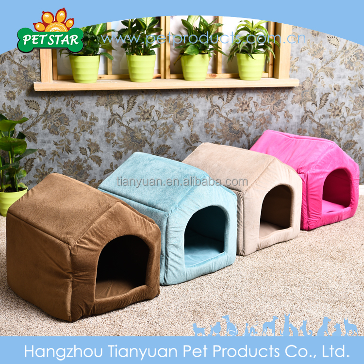 Cute And Warm Insulated Hot Sell Designer Dog Houses