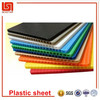 Extruding Technic Fire Retardant Polypropylene Coroplast Hollow Core Plastic Sheets