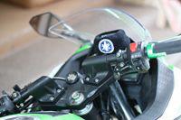 Носки для мотоцикла, передние, масляные, стоп-сигналы для KTM DUKE / HONDA CBR 250 600 1000 RR / DUCATI 1198 1098 848 1199 899 / BMW(Китай)