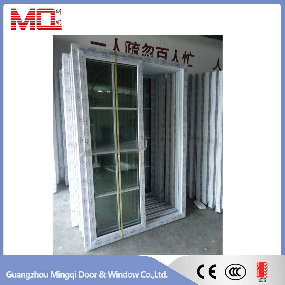 Manufacture french pvc sliding windows and doors factory for French pvc doors