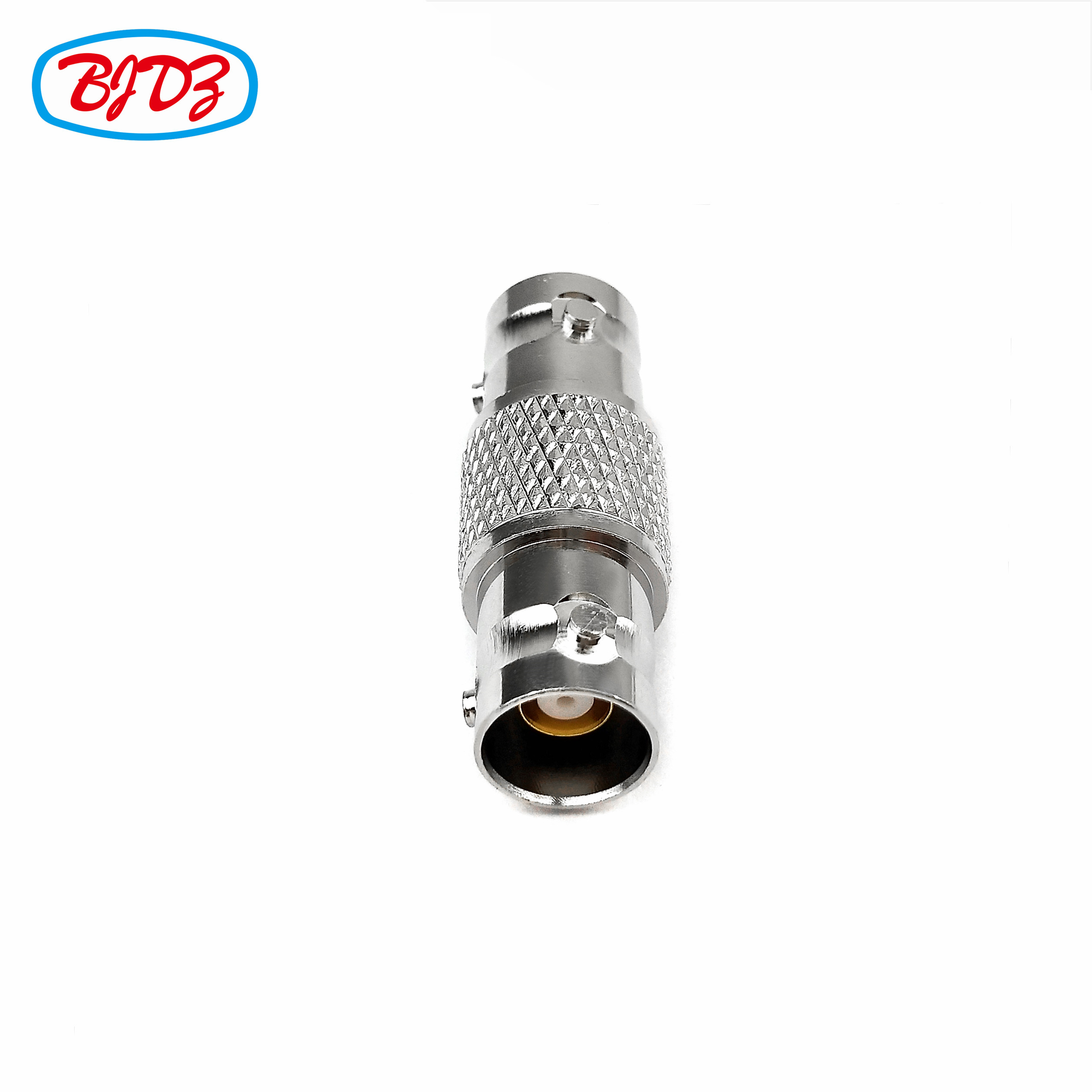 Bayout RF triaxial adaptor  BNC jack to jack type connector