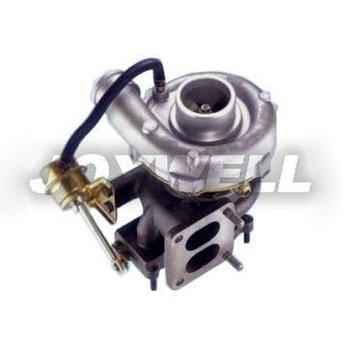 DIESEL TURBOCHARGER MACHINERY TRUCK ENGINE PARTS FOR ISZ 6HE1