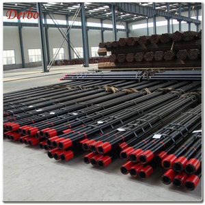 OCTG api 5ct j55 /tubing Oil steel Well Casing pipe