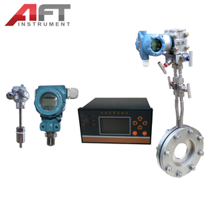 orifice plate with rosemount differential pressure transmitter