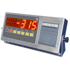 A1 OIML stainless steel weighing printing indicator