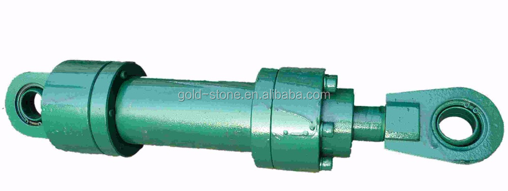 single acting hydraulic cylinder double ended hydraulic cylinder hydraulic cylinder 30 ton