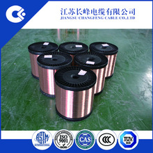 Leading Quality copper clad aluminum wire