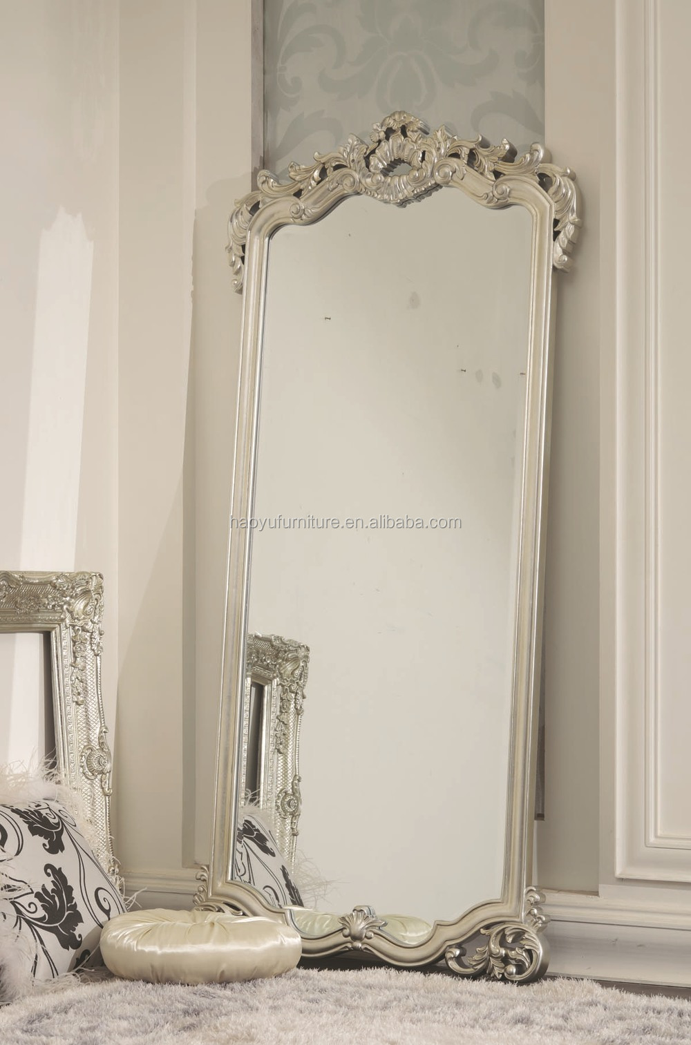 GDA8005 Bedroom Mirror With Cabinet Glass Bedroom Sets Mirror Long Bedroom  Mirrors