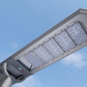 Sola Street Light Suppliers And