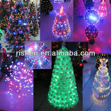 Optic Fiber Christmas tree,fiber xmas tree