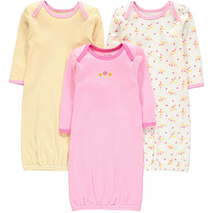 Baby Layette Gowns, Baby Layette Gowns Suppliers and Manufacturers ...