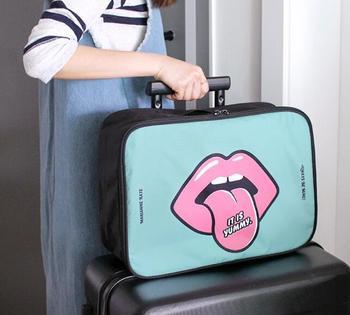 Travel Luggage Bag Cute Organizer Large Size Hanging Product On Alibaba