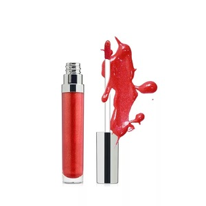 Get Glossed Lip Shine 15 Colors Lip Gloss with Private Label