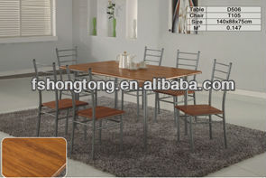 Low price dining set