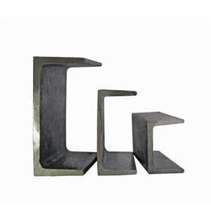Hot rolled galvanized steel high hat furring channel